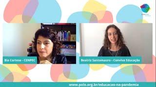 Conviva Educação: Brincadeiras com Famílias