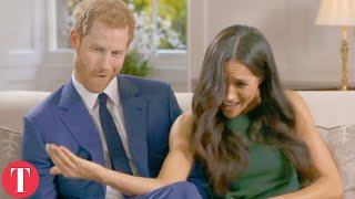 Video 5 Signs Meghan Markle And Prince Harry Will Split And 5 Reasons Why They Are Meant To Be MP3, 3GP, MP4, WEBM, AVI, FLV Desember 2018