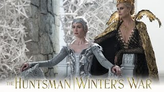 Nonton The Huntsman  Winter S War  Film Subtitle Indonesia Streaming Movie Download