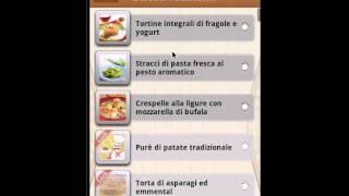 La cuicina Italiana YouTube video
