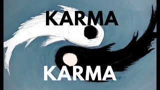 KARMA   WHAT IS IT, REALLY?   North Node/South Node In Astrology   Hannah's Elsewhere