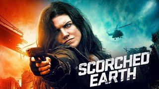 Video Scorched Earth (Free Full Movie) Sci Fi Western. Gina Carano MP3, 3GP, MP4, WEBM, AVI, FLV Juni 2019