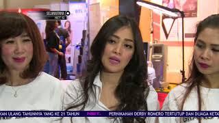 Video Penampilan Sang Adik Berubah Drastis, Gracia Indri Tetap Bangga MP3, 3GP, MP4, WEBM, AVI, FLV Oktober 2017