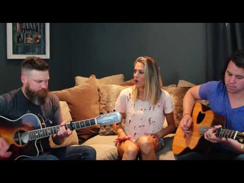 Cowboy Take Me Away (Dixie Chicks Acoustic Cover)
