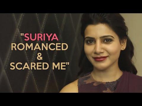 Video Samantha -