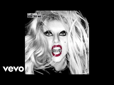 Lady Gaga - Government Hooker (Official Audio)