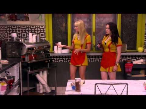 2 Broke Girls | Best Of #5 | Deutsch HD