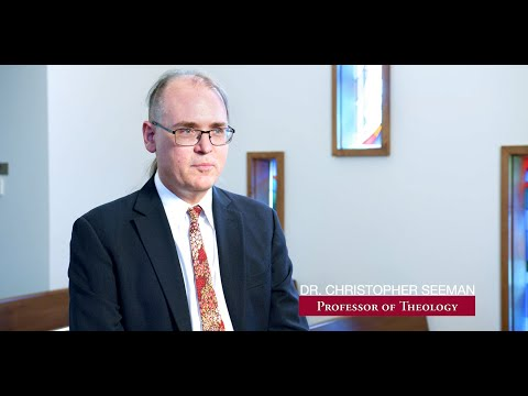 Dr. Seeman