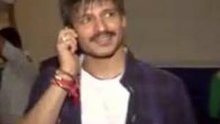 Vivek Oberoi Writes Poetry For His Upcoming Film, 'zilla Ghaziabad'