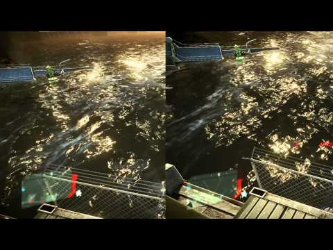 Graphics - http://www.facebook.com/NVIDIAGeForce Download the patchs - http://www.geforce.com/News/articles/download-the-crysis-2-directx-11-ultra-upgrade TotalBiscuit ...