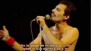 Video Queen - Love Of My Life (Subtitulos En Español) MP3, 3GP, MP4, WEBM, AVI, FLV Januari 2019