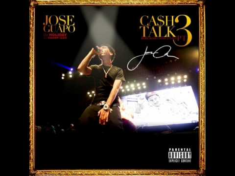 20. Jose Guapo - Let my people down (2013)