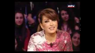 Talk Of The Town - 26/12/2013 - latifa -لطيفة
