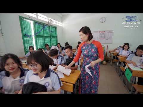Để Mị Nói Cho Mà Nghe Về Trường Nguyễn Huệ Official