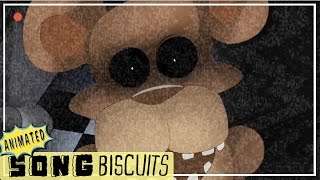 Video Five Nights at Freddy's Song - Animated Song Biscuits MP3, 3GP, MP4, WEBM, AVI, FLV Agustus 2018