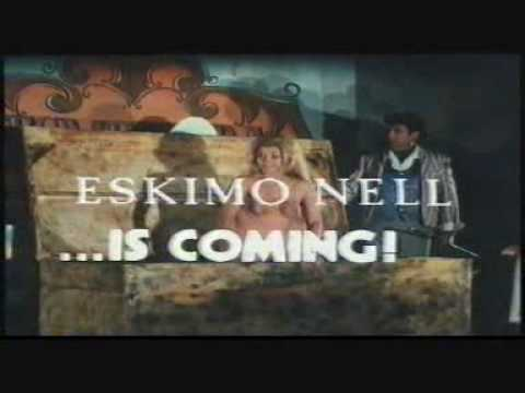 """The True Story Of Eskimo Nell"" (1975) Australian Video Trailer"