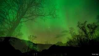 Aurora Borealis : The Song Of The Sun