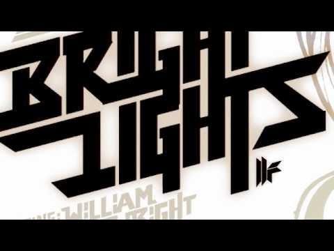 Die & Interface Feat William Cartwright 'Bright Lights' (Mark Knight Remix)