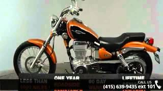 8. 2012 Suzuki Boulevard S40 LS650 Only 996 miles! - SF Moto - San Francisco, CA 94103