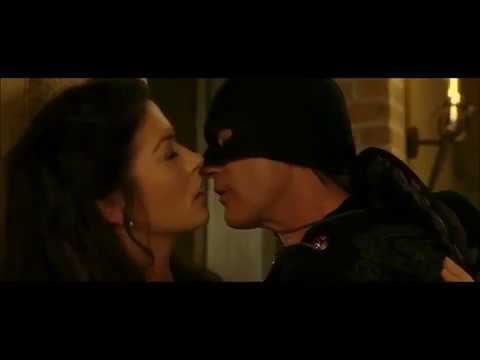 """The Legend of Zorro - """"This changing nothing..."""""""