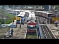 Akola Sanawad METRE GAUGE LINE : Indian Railways