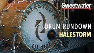 Download Lagu Drum Rundown with Arejay Hale of Halestorm Mp3