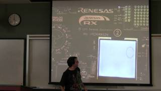 Embedded Systems Course - Lab 3 Demonstration