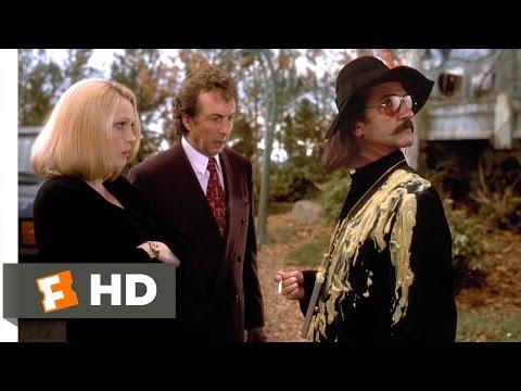 Casper (1/10) Movie CLIP - No Problem Whatsoever (1995) HD