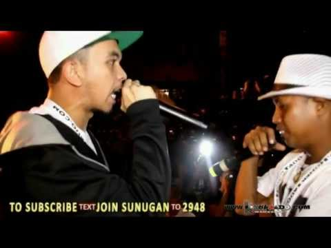 UNFINISHED BUSINESS - LOONIE vs ZAITO ***OFFICIAL VIDEO***  SUNUGAN