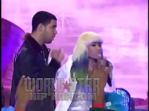 Nicki Minaj   Did It On Em  Moment 4 Life (Live) With  Drake
