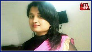 Journalist Pooja Tiwari's Suicide Note Found