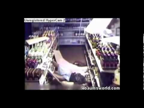 Funny Crime Fails HQ