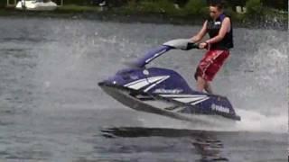 9. 2010 Yamaha Superjet