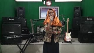 Anisa Ainan Salsabila - Cinta Datang Terlambat FLS2N 2017 Juara 3 SMA sederajat Kab. Jombang