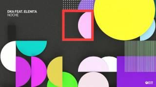 DkA Feat. Elenita - Noche (Original Mix) // Voltage Musique Official