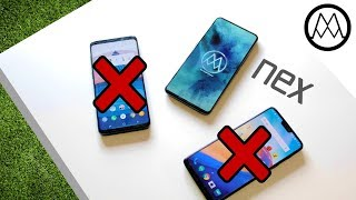 Download Video The TRUTH about Vivo NEX - Full Review! MP3 3GP MP4