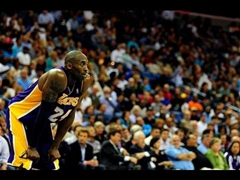 Bryant - Kobe Bryant becomes the fifth and youngest member to enter the exclusive 30000 point club, take a look back at his career milestones. Visit http://www.nba.c...