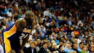 Kobe Bryant HD Wallpapers YouTube video
