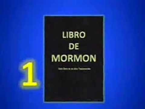 MORMONES  1