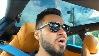 Probe el Ferrari Lusso y vean este Ferrari de 7 Millones!!!!