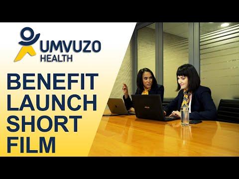 Umvuzo Health Benefit Launch Short Film | 7 October 2020