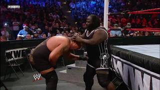 Nonton DVD Preview: TLC 2011 - Big Show challenges Mark Henry Film Subtitle Indonesia Streaming Movie Download