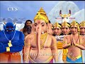 Shivashtkam - Lord Shiva Devotional 3D Animation God Bhajan Songs - Maha Shivaratri Special