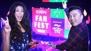 IGN Fan Fest 2018