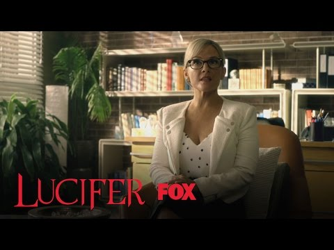 Travesty | Season 1 Ep. 3 | LUCIFER
