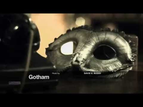 Gotham 3.02 (Preview)