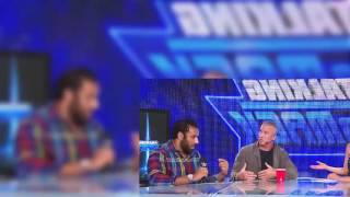 Nonton Jinder Mahal is the new American dream WWE Talking Smack, April 18, 2017 Film Subtitle Indonesia Streaming Movie Download