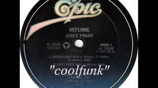 Download Lagu Mtume - Green Light (Funk 1983) Mp3
