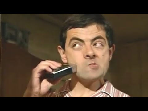 The Skims and Shaves of Bean | Funny Clips | Mr Bean Official - Thời lượng: 48:05.