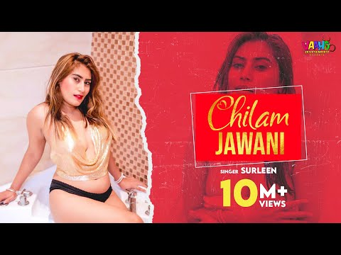 Chilam Jawani | Surleen (Official Video) Latest hindi song 2020 | New hindi song 2020